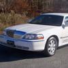 '11 Lincoln Town Car – 8 Passenger