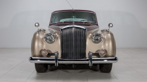 Bentley S1 Coupe