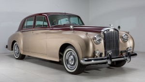 Bentley S1 Coupe